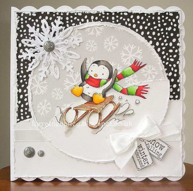 Mrs B's Blog: LOTV Frosty Fun