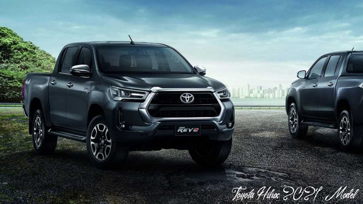 Toyota Hilux 2021 Model Prices In 2020 Toyota Hilux Pickup Trucks Toyota