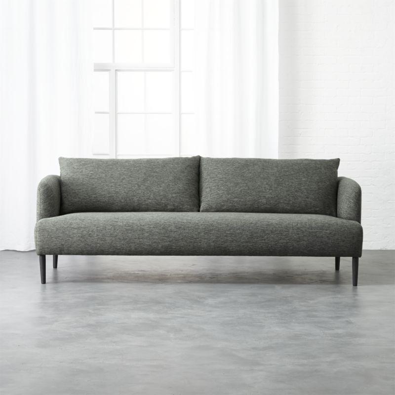 ronan grey sofa | Modern, Living rooms and Sofa inspiration