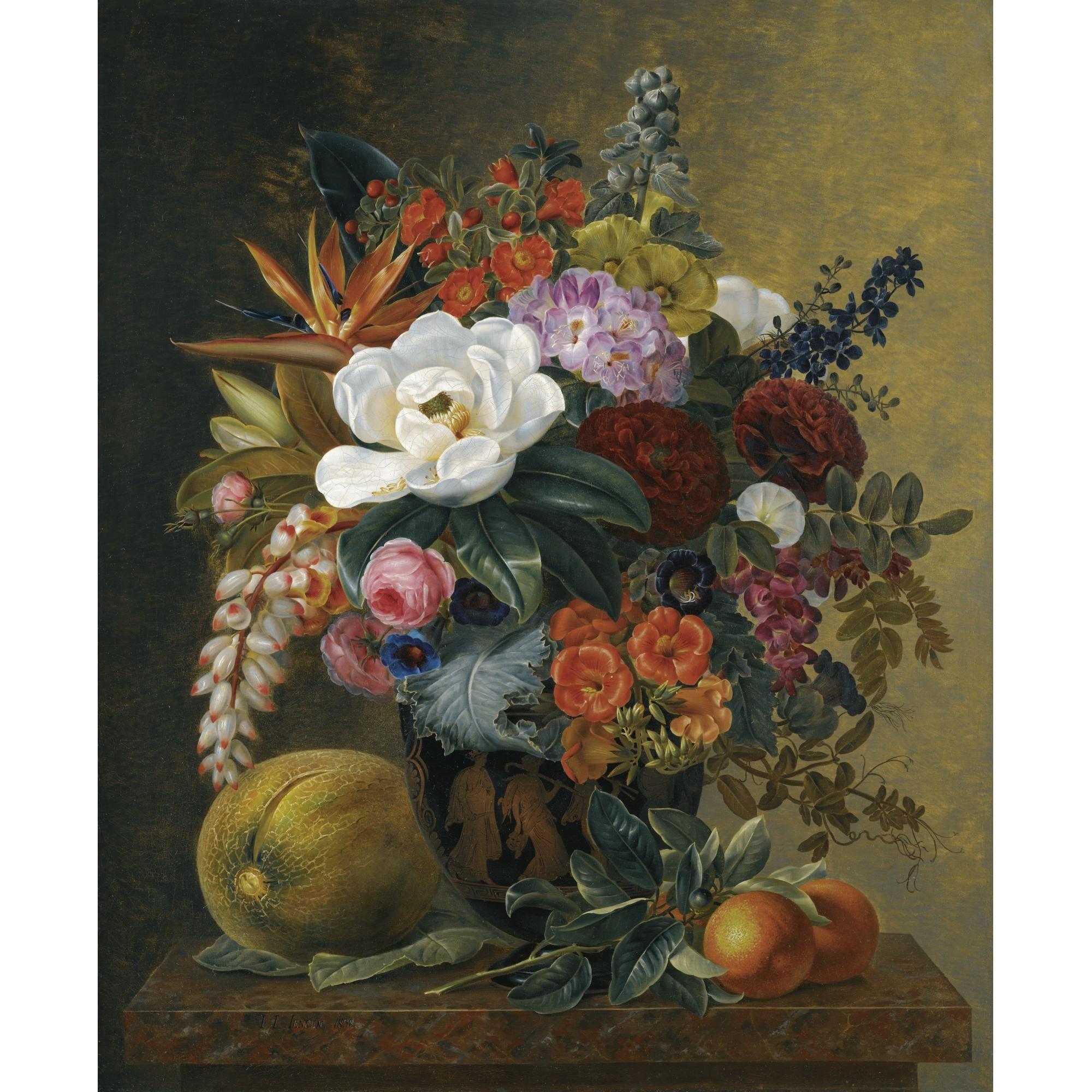 jensen,     19th century european paintings     sotheby\'s ...