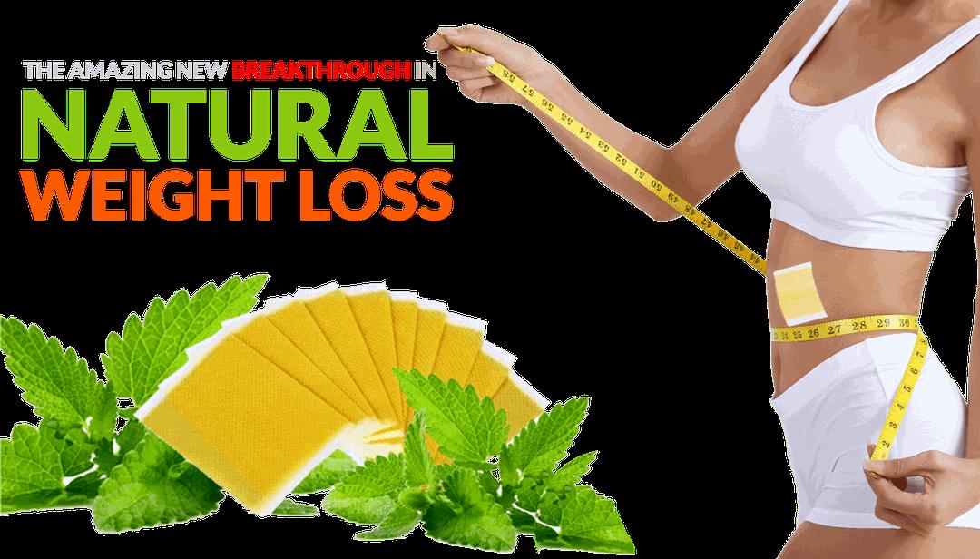 Hokuto Patch Speed Up Metabolism Hokuto Natural Health Remedies