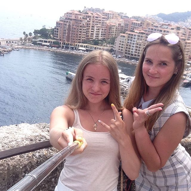 #Rocher #Monako #France #sunny #незабываемо #отдых #europe #жара #Монако by nasty0121 from #Montecarlo #Monaco