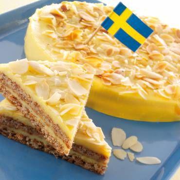 oscar 11 tårta