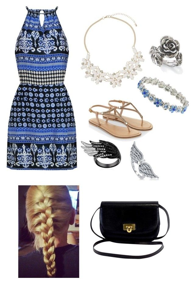 """""""Graduation!"""" by rikey-byrnes on Polyvore featuring Dorothy Perkins, Accessorize, 1928, Natures Jewelry and BERRICLE"""