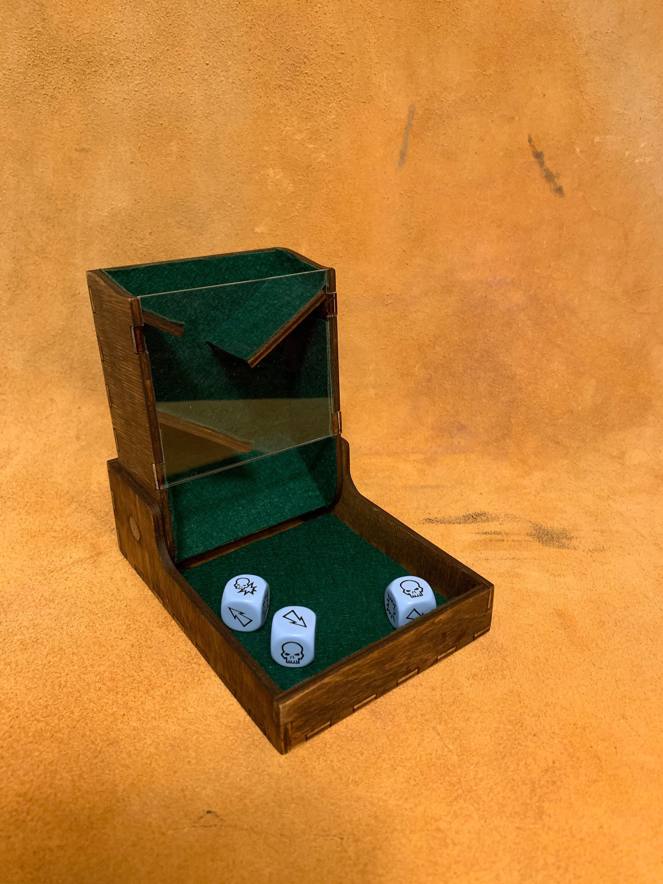 Your place to buy and sell all things handmade Dice