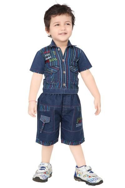 Baba Suit Collection Kids Outfits Clothes Rompers