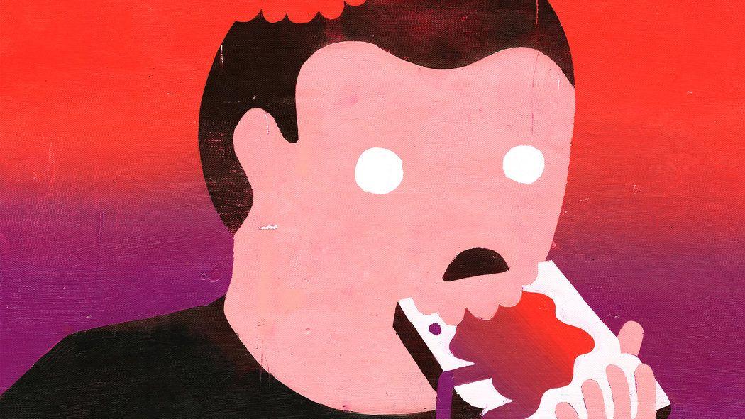 Can Celiac Disease Affect the Brain?   Celiac disease ...