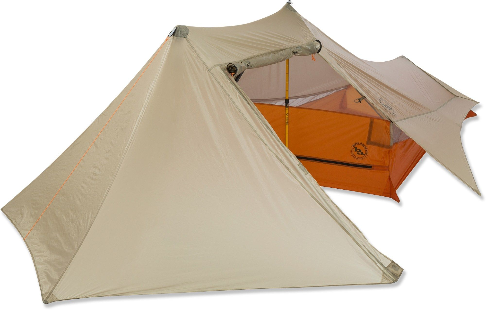 Big Agnes Super Scout UL2 Tent - Free Shipping at REI.com  sc 1 st  Pinterest & Big Agnes Super Scout UL2 Tent - Free Shipping at REI.com | BM ...