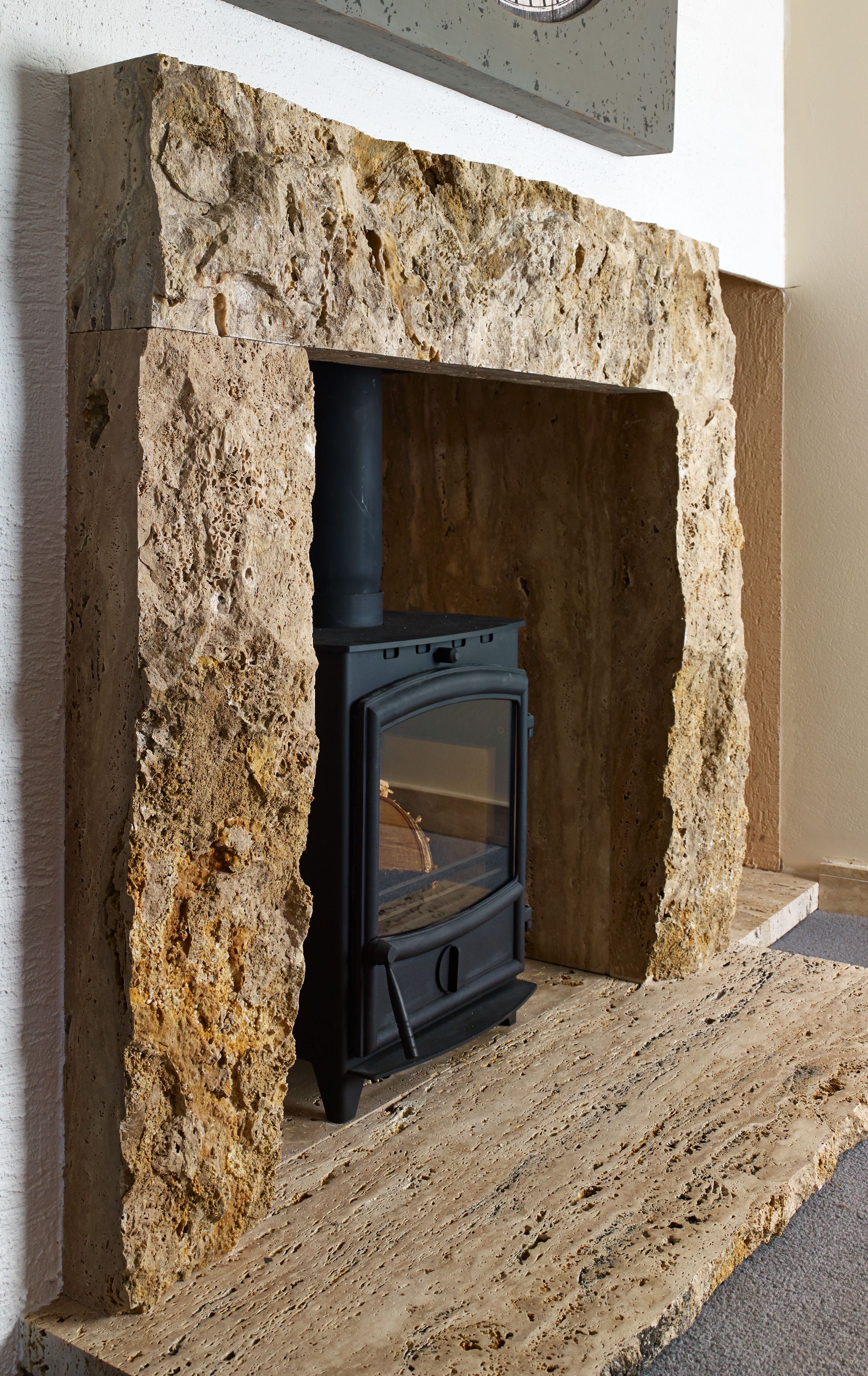 Unique Fireplaces Unique Fireplaces Availabl At Barastonedesign Ballygawley