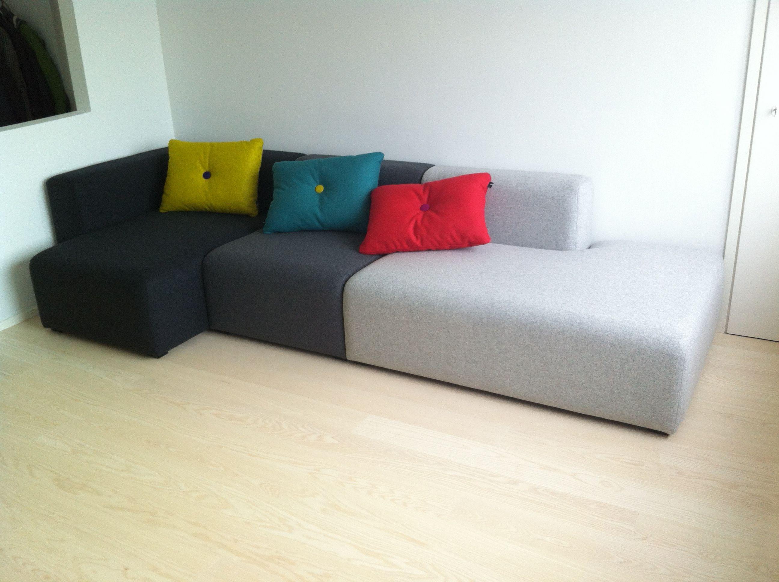Mags Sofa Hay : Hay mags sofa sofa home decor home