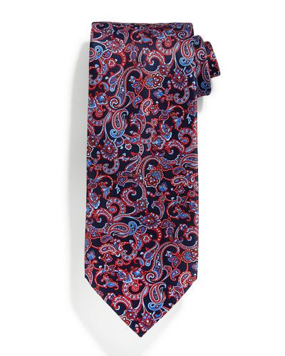 Ties On Sale, Lilac, Silk, 2017, one size Stefano Ricci