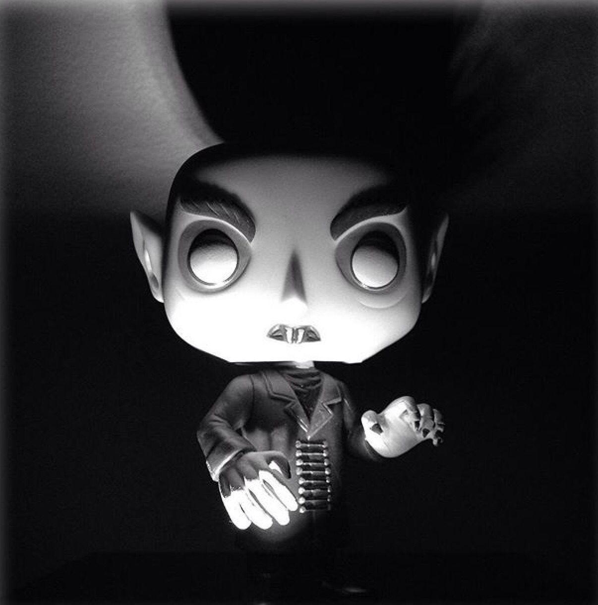 Nosferatu - Funko Pop!