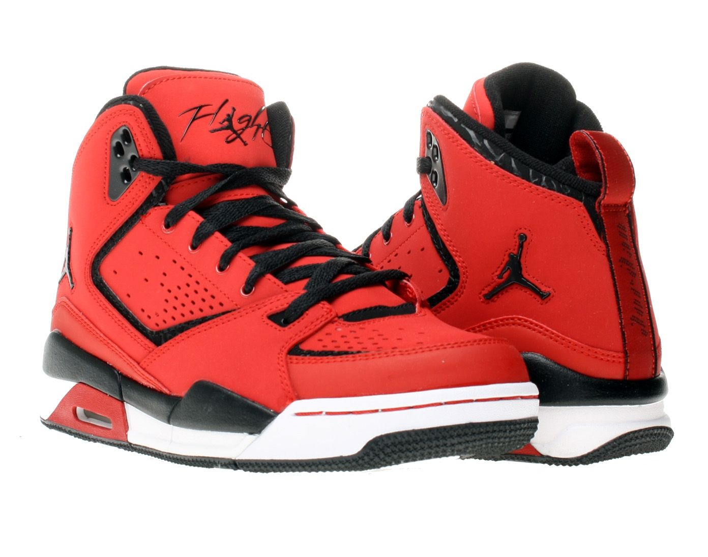 jordan shoes | Nike Air Jordan SC-2 (GS) Boys Basketball ...