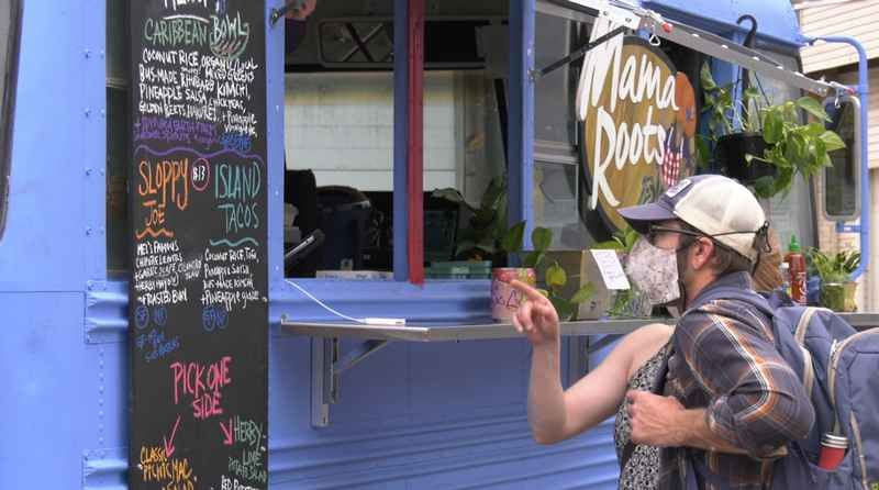 Northlands first vegan food truck makes its debut www