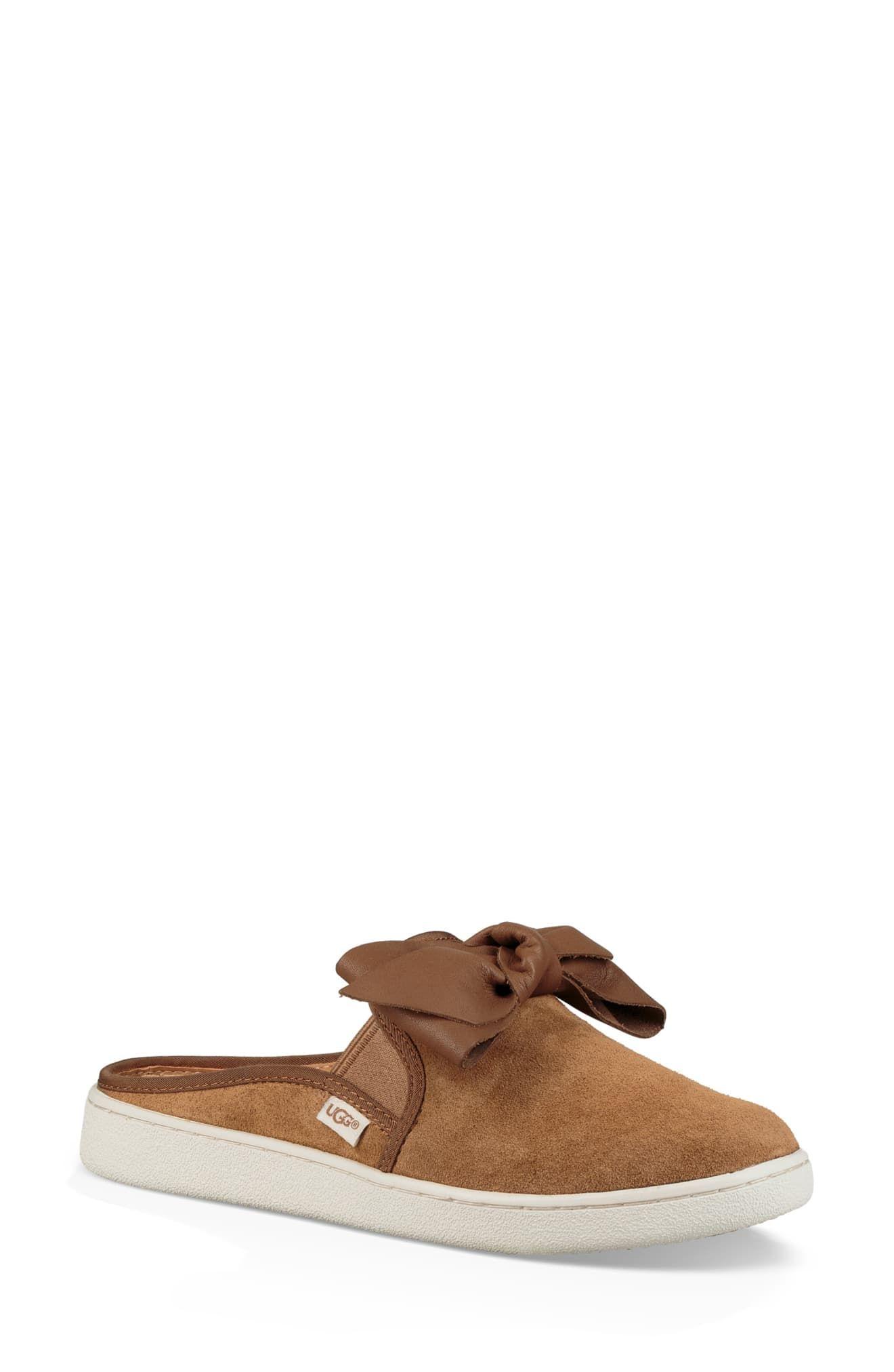 Women's Ugg Ida Mule Sneaker, Size 6.5