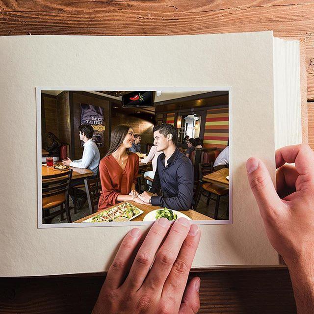 Nos encanta formar parte de tus mejores recuerdos. #AquíVIVESmásCadaMomento  #Chilis #México #food #foodie #foodporn #instalike #instagram #instafood #delicious #deli #postre #comida #yum #gastronomia #yummy #gastronomy #fun #tasty #tastyfood #hamburguesa #bigmouthbites #burger #rico #foodlover #momentochilis  Yummery - best recipes. Follow Us! #tastyfood