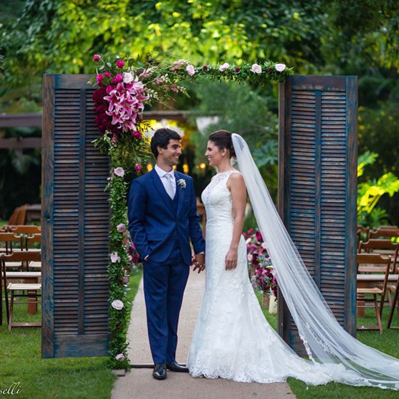 e78df2507b7 Noiva Internovias O casamento da Livia nos deixou inspiradas e muito  felizes por termos feito parte