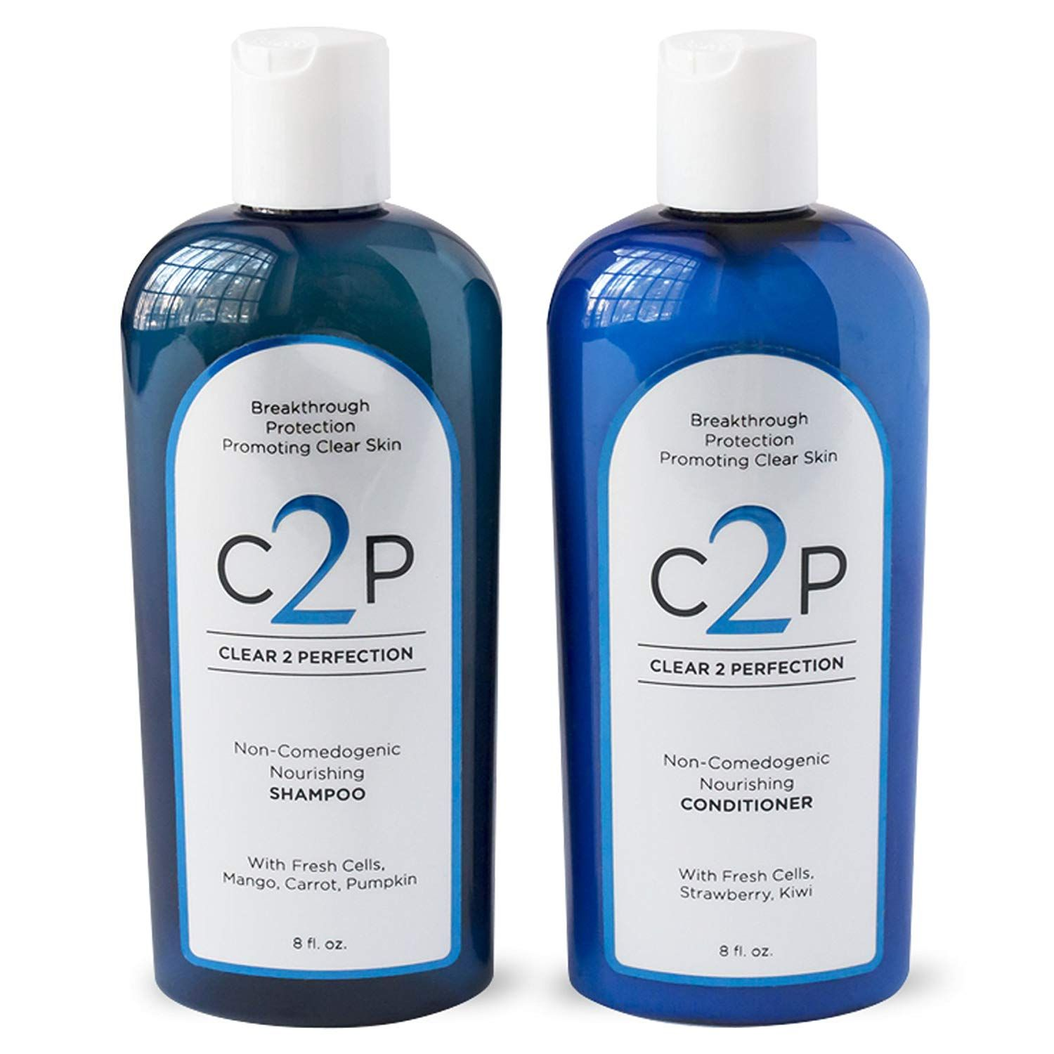 Clear 2 Perfection Shampoo and Conditioner Shampoo