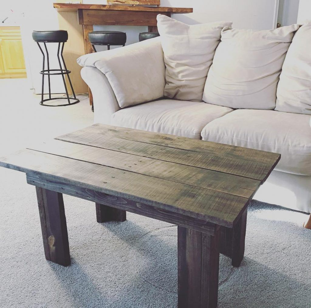 40 Best Trendy Pallet Tables 2019 2020 With Images Pallet