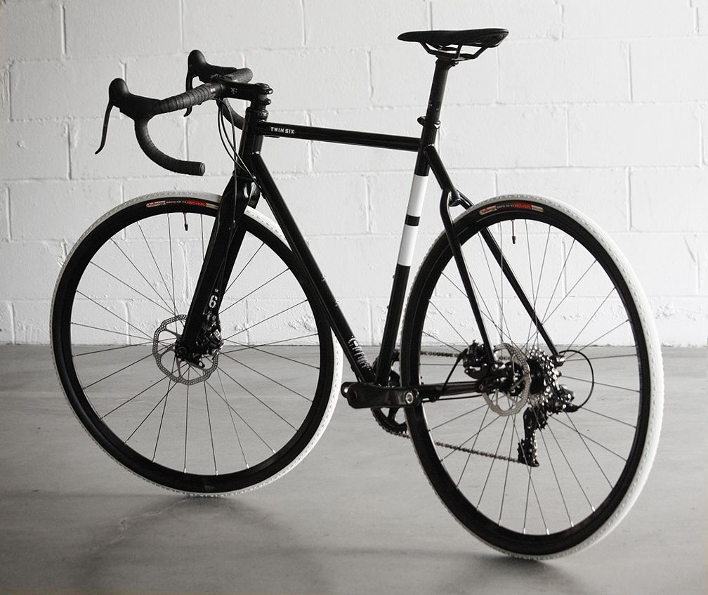 Twin Six wishbone stay | Velo | Pinterest | Twins, Bicycling and Cycling