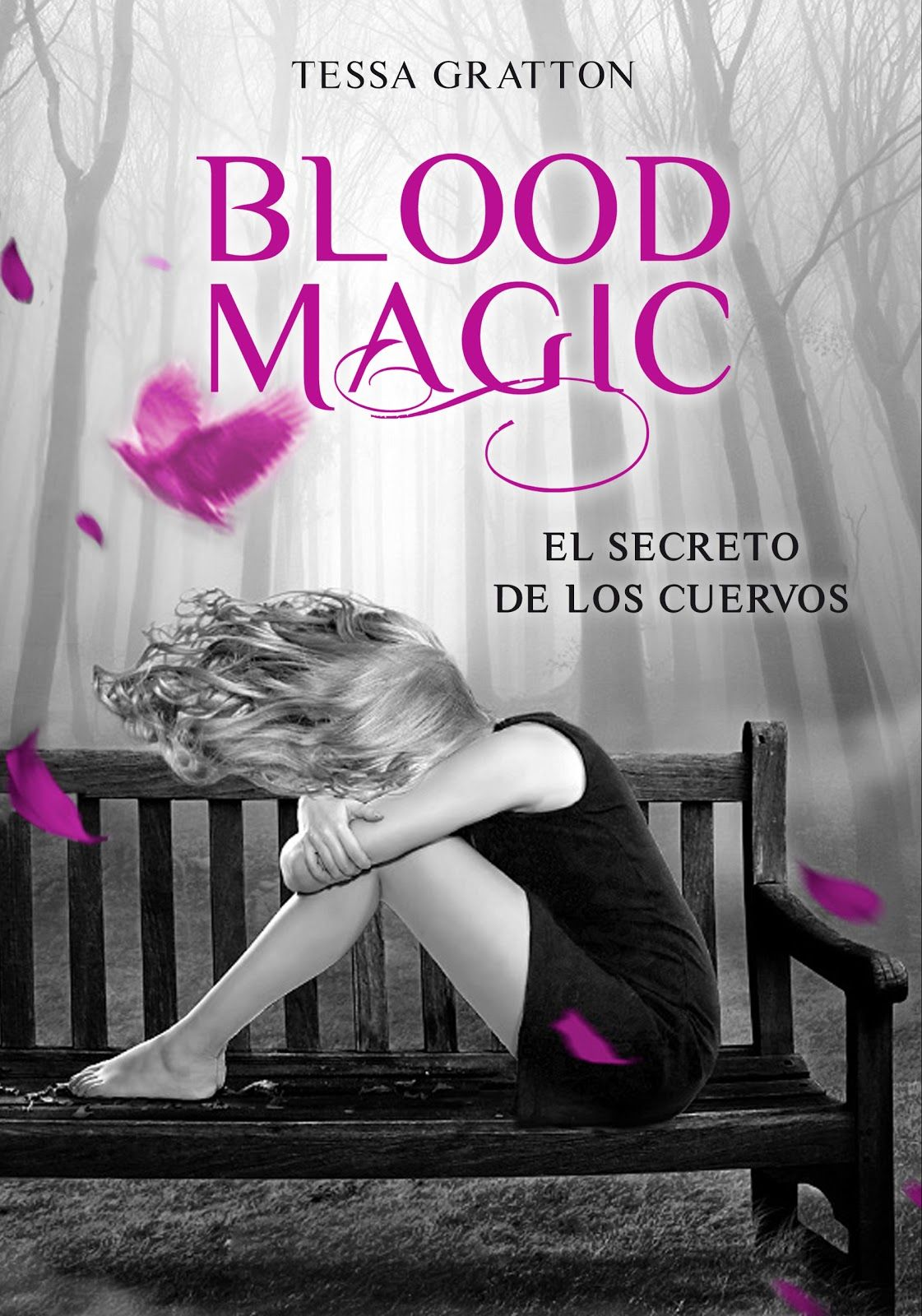 Blood Magic Tessa Gratton Pdf