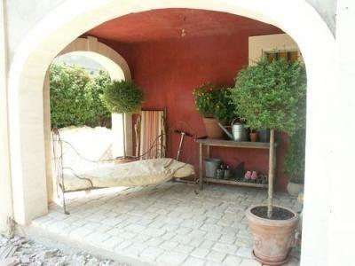 Les enduits rustiers pour murs exterieur Aix en Provence 13 Mougins