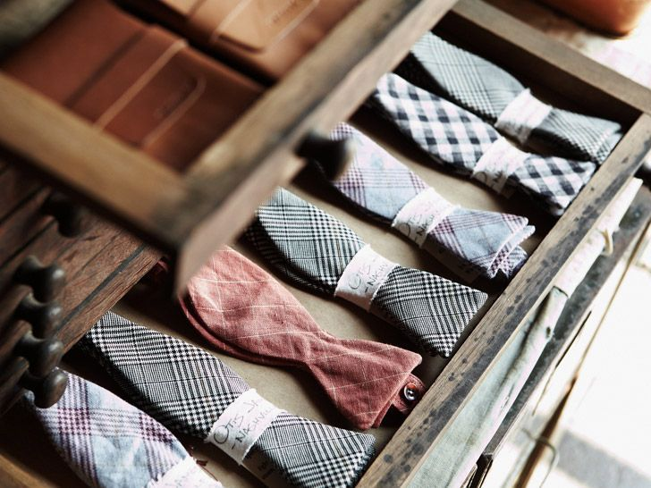 Awesome MenStyle1  Menu0027s Style Blog. DrawersMenu0027s Bow TiesPink ...