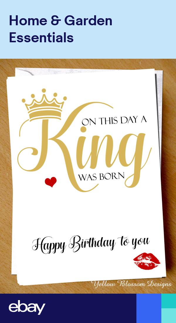 11 My King Quotes Ideas Happy Birthday Husband Quotes Happy Birthday Husband My King Quotes