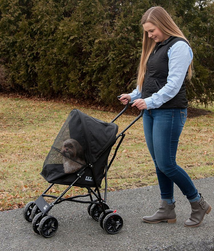 The 7 Best Dog Strollers to Buy in 2018 Dog stroller