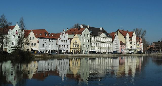 Landshut #Bayern #germany