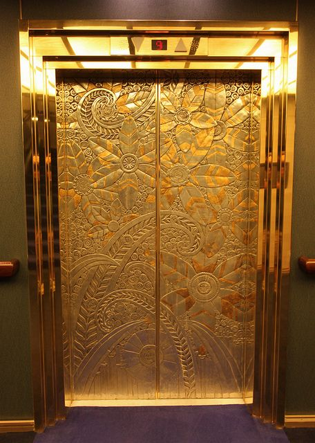 Holland America Line\u0027s Ms Zuiderdam Lift doors. Please like :// & Holland America Line\u0027s Ms Zuiderdam Lift doors. Please like http ... Pezcame.Com