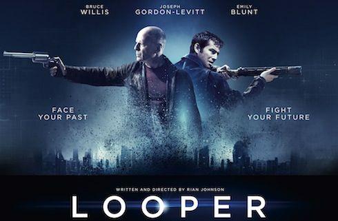 Looper Bande Annonce Blog De Geek Film Bande Annonce Cinema