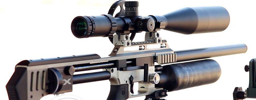 Fx Wildcat Airgun Fx Impact Bullpup Airgun Specs 25