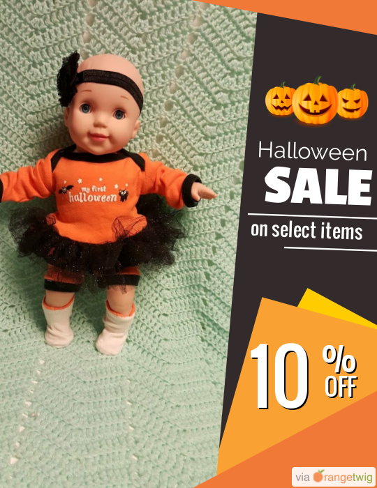 10% OFF on select products. Hurry, sale ending soon! Check out our discounted products now: https://orangetwig.com/shops/AABZmyN/campaigns/AABcbkm?cb=2015010&sn=TheDollyDama&ch=pin&crid=AABcbkX