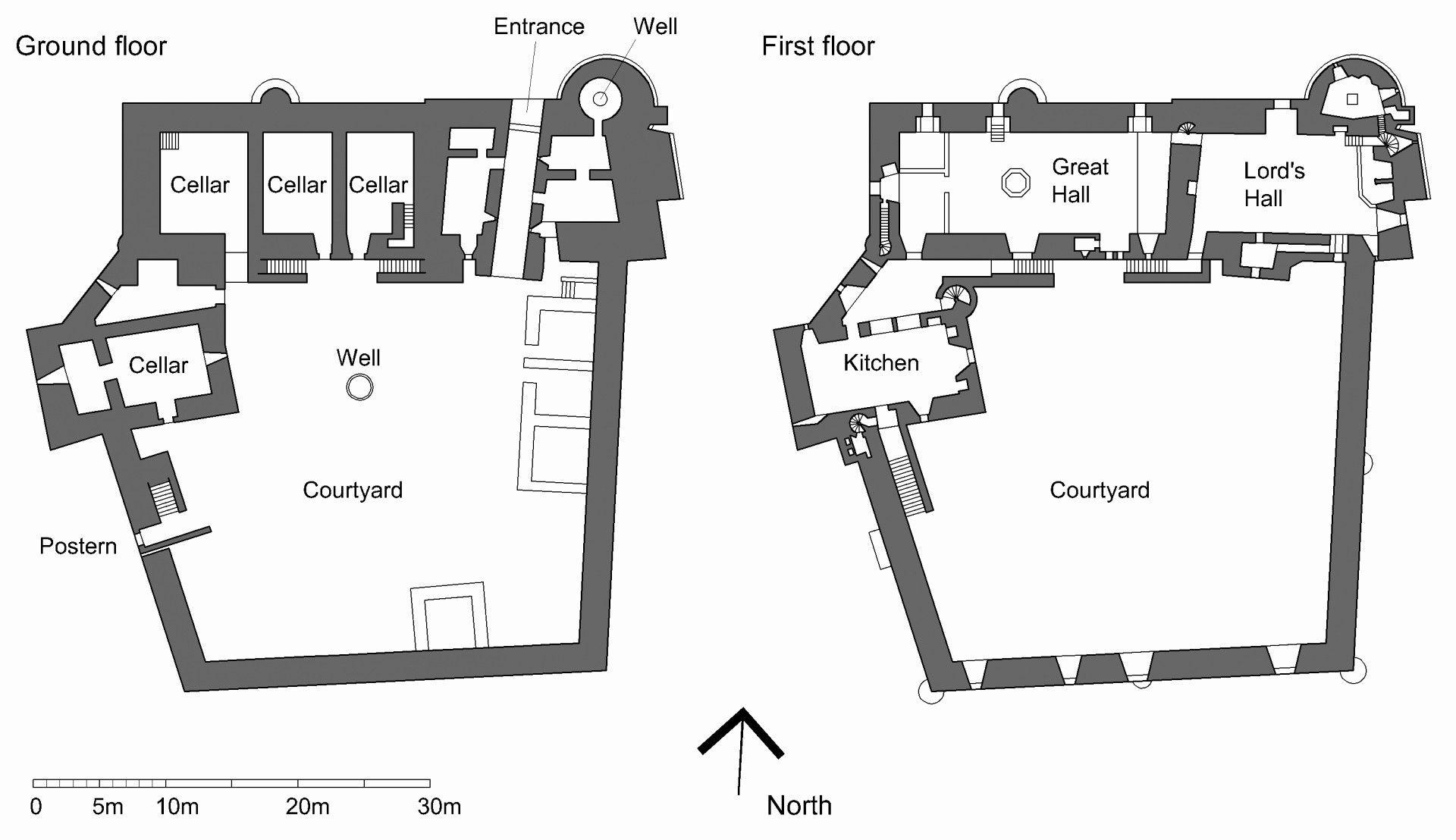 Mini Castle House Plans Fresh Marvellous Scottish