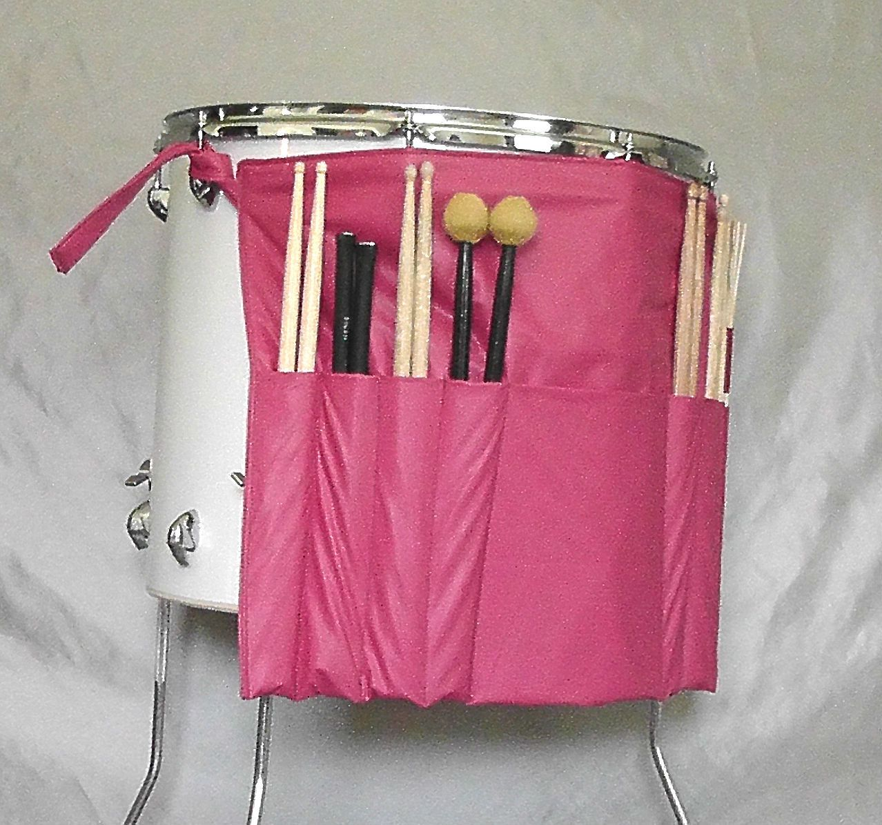 Roll It Ups Drumstick Bag Drum Stick For
