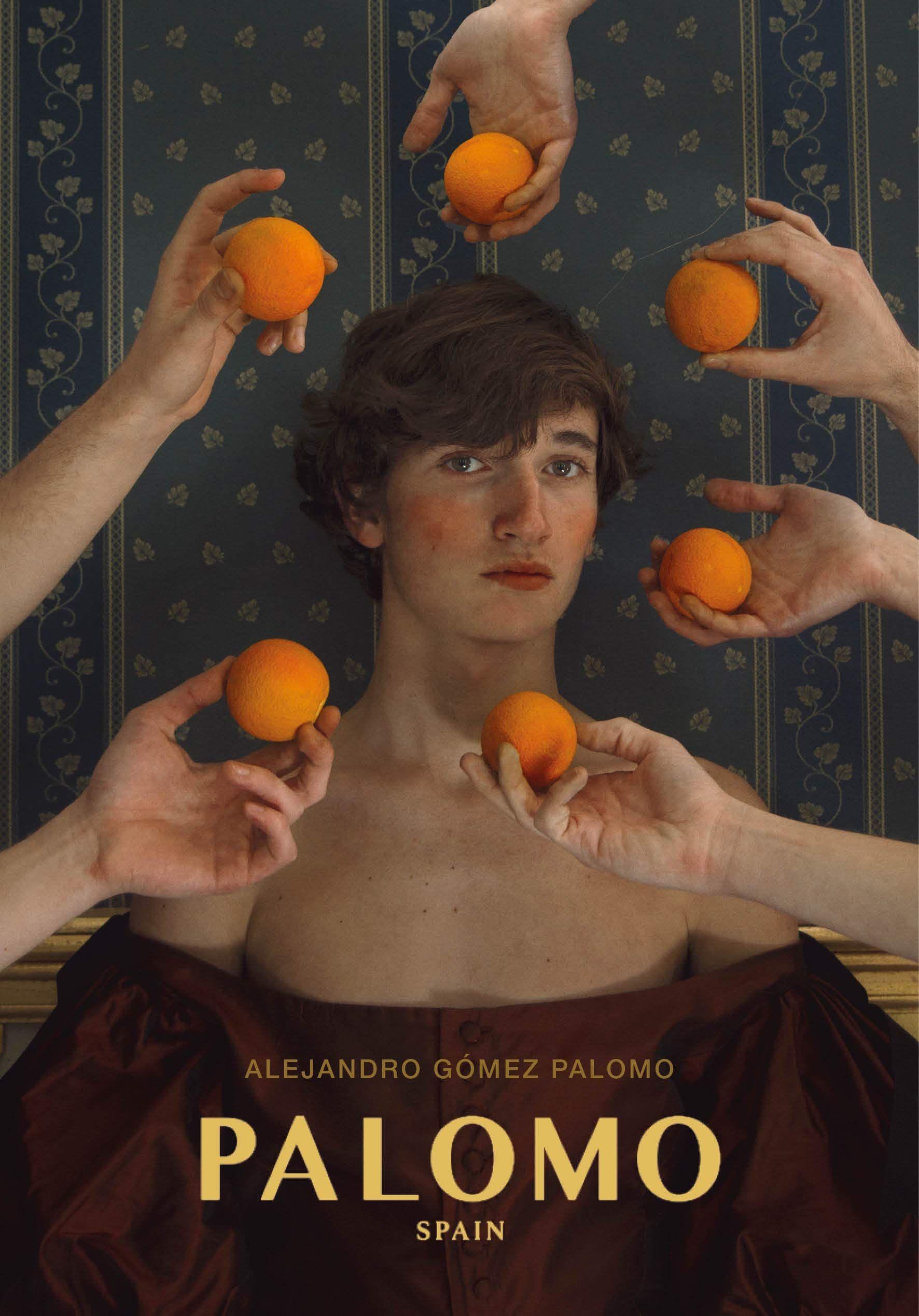 Photo of Palomo Spain