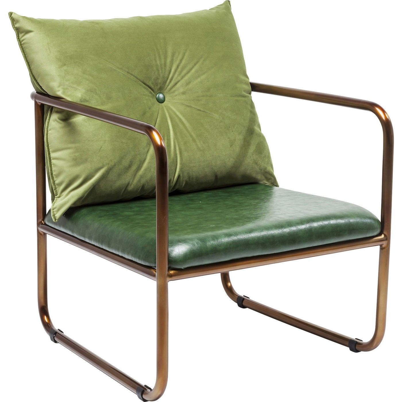 Sessel Theo Sessel Theo Grün Kare Design Armchairs
