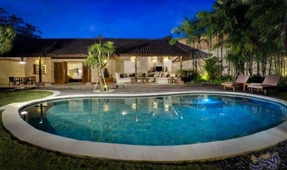 متطلبات تطوير حمامات السباحة المنزلية في طريقة حديثة Villa With Private Pool Holiday Villa Gorgeous Houses