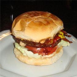 Secrets for making Incredible Hamburgers