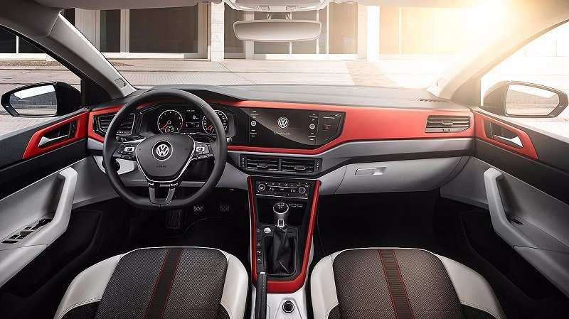 New Gen Volkswagen Polo All You Need To Know Fotos