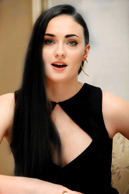 When You Play A Game Of Thrones You Win Or You Die Photo Beauty Sophie Turner Redhead
