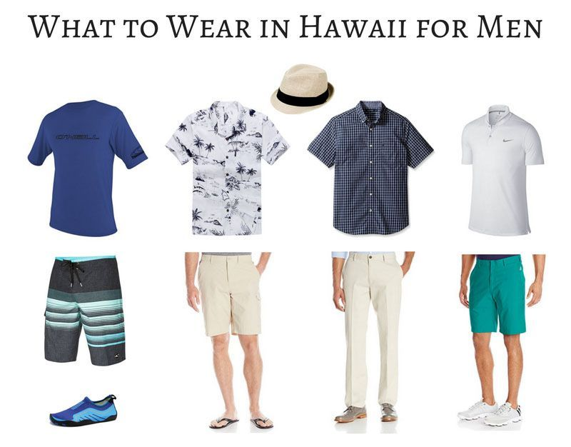 What To Pack For Hawaii: Perfect Hawaii Outfits
