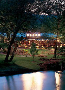 romantic restaurants in buckhead