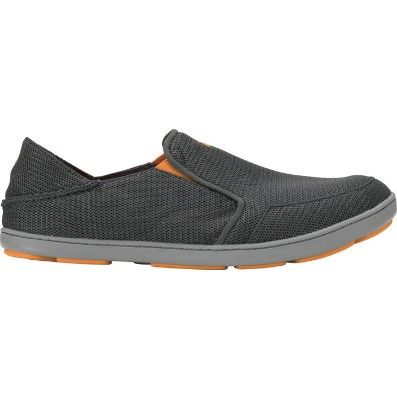 OLUKAI Nohea Mesh Slip On (Men's) - Mountain Equipment Co-op (MEC). Free Shipping Available.