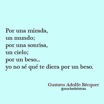 Todo Por Un Beso Poemas Frases Y Poemas Besos