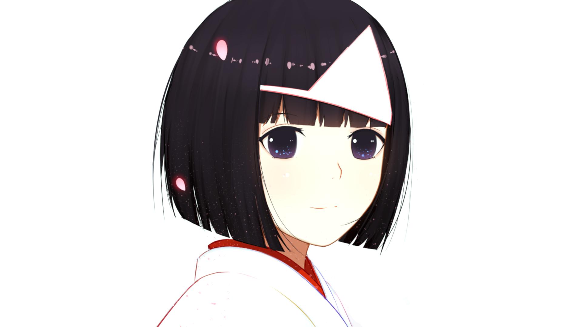 Anime Original Noragami Hiiro Wallpaper Anime Personagens