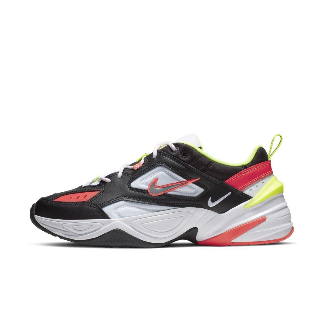 Nike M2k Tekno Men S Shoe Size 12 5 Black Shoes Mens Mens Nike Shoes Mens Shoes Black