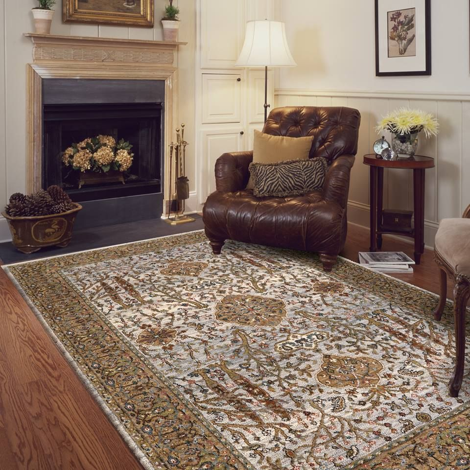 95 Best Rugs Floors Images On Pinterest: Carthage From The Spice Market Collection By Karastan