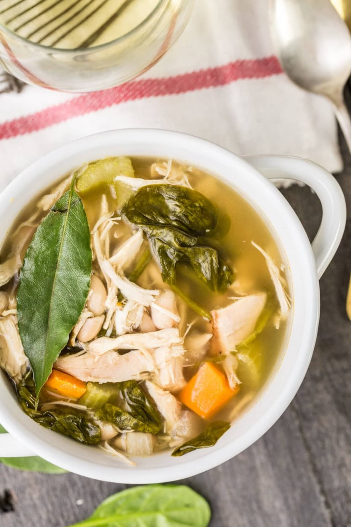 10 Absurdly Delicious Mediterranean Diet Recipes You Can Make in Your Slow Cooker